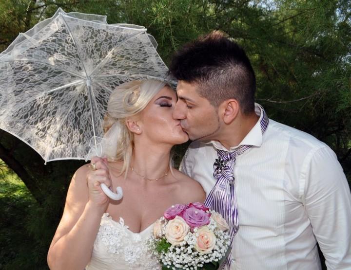 Nunta Cristian si Loredana