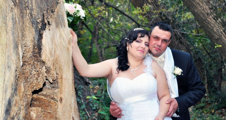 Nunta Ionut Lucian si Nicoleta Elena