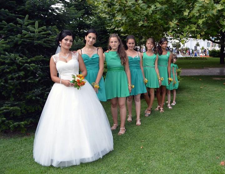 Nunta Cosmin si Alexandra